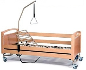 Wynajem łóżko Rehabilitacyjne Klasa Ekonomiczna